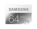 SD Card 容量:16GB、32GB、64GB 速度级别:Class10 传输速度:80MB/s(16GB写入速度最高50MB/s)