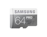 microSD 容量:16GB、32GB、64GB 速度级别:Class10 传输速度:80MB/s(16GB写入速度最高50MB/s)