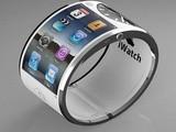 手表变手镯 概念版环形iWatch被曝光