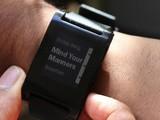 玩的还是概念 智能手表热潮真的来了吗 无