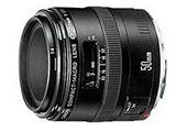 EF 50mm f/2.5微距
