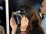 IDEALENS VR一体机 剑指PC级VR现场体验