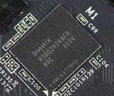 1GB高速GDDR5颗粒
