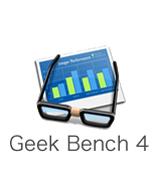 geek bench 4
