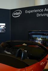 智能汽车控制系统