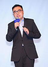 成都虚拟世界<br/> 联席CEO丨刘天成<br/>