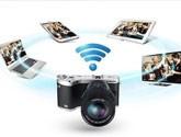 自动分享 三星NX300新WiFi解析