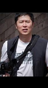 摄影老师王若地