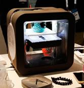 3D Systems引领潮流家概念