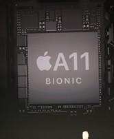A11处理器