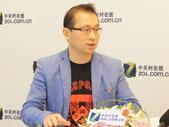 专访Tt林培熙