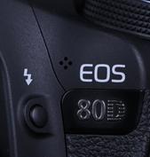 佳能EOS 80D拥有丰富的照片拍摄模式