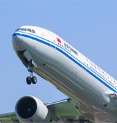 高速连拍可以提升拍摄飞机的成功率