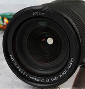 24-105mm的焦段既有广角又具备长焦特性