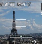 机身内置的电子水平仪拍摄风景照片有帮助
