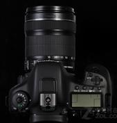 佳能7D Mark II搭载了双DIGIC6图像处理器