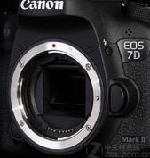 佳能7D Mark II搭载了65点自动对焦系统适合抓拍