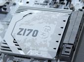 直击CES2016 华硕Z170新品主板规格解析