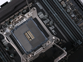 CPU及内存插槽
