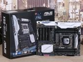 华硕X99-DELUXE II