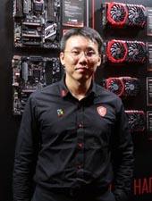 <b>侯信良</b><i>微星多媒体专案发展部</i><em>观点</em>畅玩VR游戏新方案