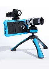 富图宝Table系列手机拍摄套装