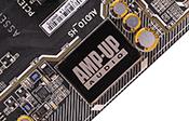 AMP-UP音效区域