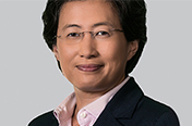 看点:lisa su将任AMD首位女总裁兼CEO