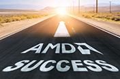 Lisa Su专访:转型中的AMD要走自己的路