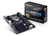 技嘉GA-P85-D3主板+主板挂件