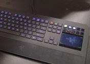 Razer 噬魂金蝎终极版游戏键盘
