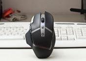 罗技G602无线游戏鼠标