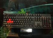 血手幽灵B520背光机械键盘