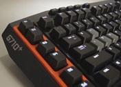 罗技G710+机械键盘