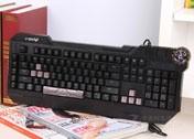 V-OX G5炫光机械键盘