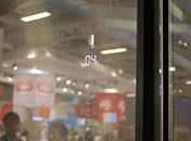 海尔智慧窗冰箱亮相IFA