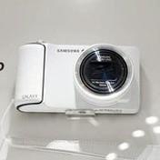 最跨界:三星智能相机