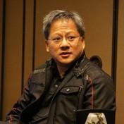 NV总裁黄仁勋详谈新品策略