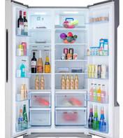 海信冰箱让您畅享美味