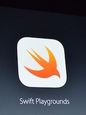 简易开发Swift Playgrounds