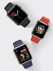 Watch OS 3.0