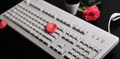 2013年机械键盘市场解析