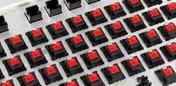 机械键盘分级标准出炉