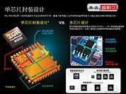 顶级高效供电芯片