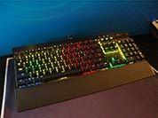 海盗船发布K70 RGB版