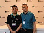 中国区总经理张伟专访