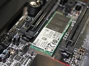 浦科特M.2固态硬盘速测