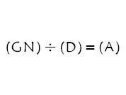 闪光灯基本公式