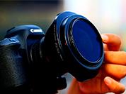 拍摄时调节偏振镜注意事项