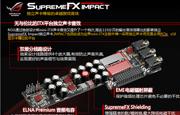 SupremeFX Impact独立声卡
